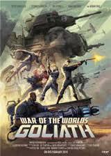 War of the Worlds: Goliath online subtitrat full HD 1080p .