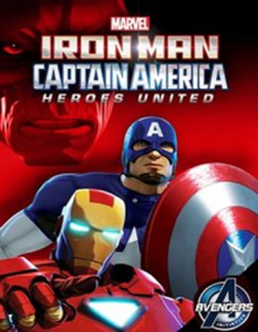 Iron Man & Captain America 2014 online romana HD 1080p .