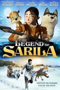 The legend of Sarila online subtitrat romana HD 1080p .
