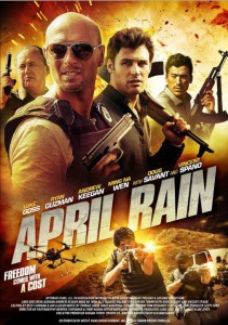 April Rain 2014 online full HD 1080p .