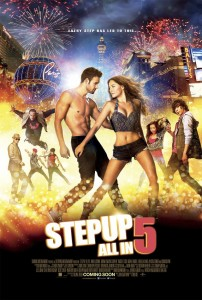 Step Up: All In 2014 online full HD 1080p .