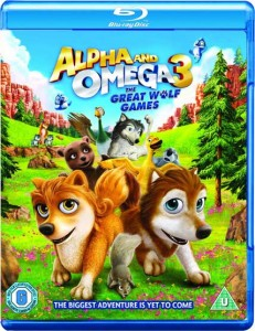Alpha And Omega 3 online subtitrat HD 1080p blu-ray .