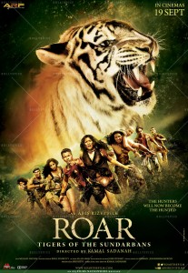 Roar – Tigers of Sunderbans 2014 online full HD 1080p .