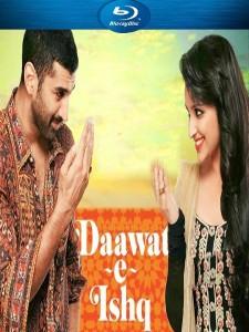 Daawat-e Ishq 2014 online subtitrat full HD bluray .