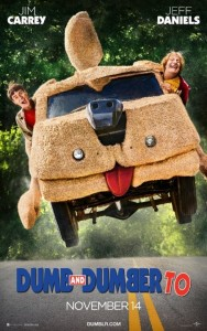 Dumb and Dumber To 2014 online full HD 1080p .