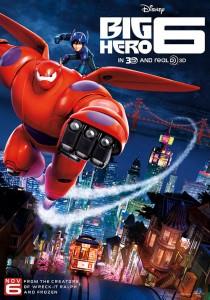 Big Hero 6 online full HD 1080p bluray .