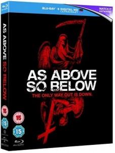 As Above So Below 2014 online subtitrat full HD 1080p bluray.