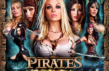 pirates porn full movie