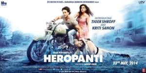 Heropanti 2014 online subtitrat romana full HD 1080p bluray .