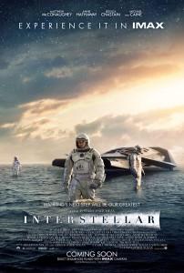 Interstellar 2014 , Călătorind prin univers , filme SF .