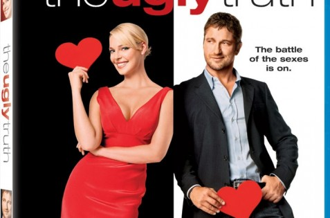 The Ugly Truth , comedie ,bluray , The Ugly Truth online , dragoste , romantic , The Ugly Truth online subtitrat romana , Gerard Butler, Katherine Heigl , The Ugly Truth online subtitrat romana HD ,