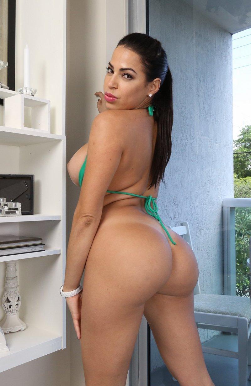 Julianna Vega Porno