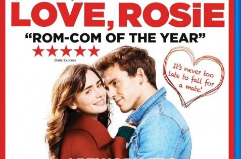 Love, Rosie (2014) – filme online - Filme Online HD
