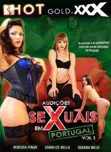 Rebecca Pinar , filme porno , casting , Charlize Bella , amatoare , muie , pizda , cur , orgasm , Portuguese Sex Auditions ,