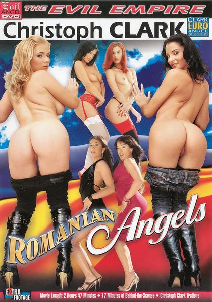 Romanian Porn Films 59