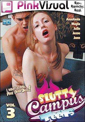 Slutty Campus Teens , filme xxx , 2015 , hd , xxx cu fetite , fete amatoare , pizda , muie , cur , orgasm , pula mare ,