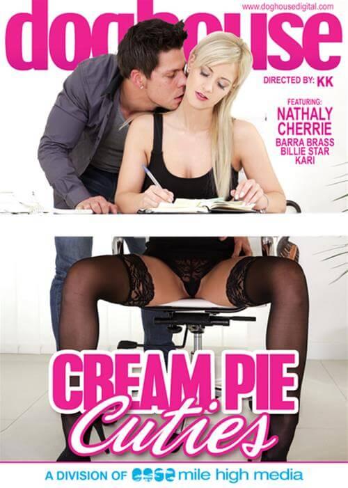 Cream Pie Cuties 2015 , filme xxx online , adolescente , fete tinere , fete amatoare , hd , filme xxx 2015 , orgasm real , muie , pizda , cur , felatie , sex oral , pula mare , Billie Star , Barra Brass , Nathaly Heaven , Kari ,