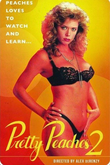 Pretty Peaches 2 filme porno cu subtitrare romana HD .