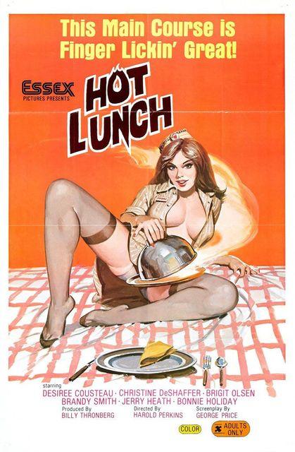 +18 Hot Lunch filme porno cu subtitrare romana HD .