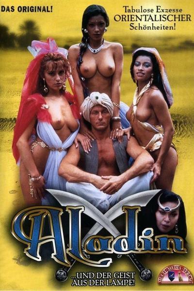 The Erotic Adventures of Aladdin X 1994 porno cu subtitrare HD .