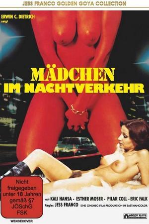 +18 Girls in the Night Traffic filme porno cu subtitrare romana HD .