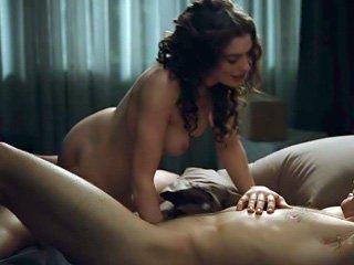 Anne Hathaway scene de sex veritabil de filme porno . 3