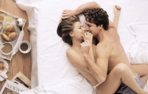 Ghid 14 zile pentru o viata sexuala buna - Ziua 1 4